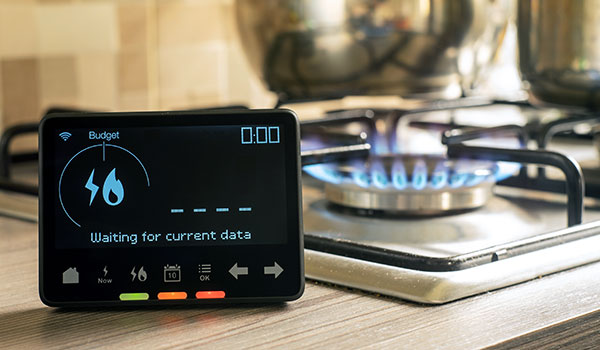 Introduction to Smart Meters